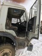 КамАЗ 43253. Продаётся мусоровоз на базе Камаз в г. Иркуске, 10 850куб. см.