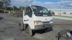 Nissan. AKR71L, 4HG1