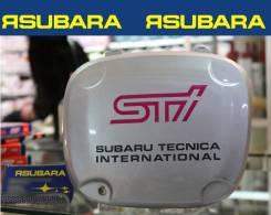 Заглушка бампера. Subaru Impreza WRX STI