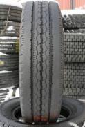 Bridgestone Duravis R205. летние, 2015 год, б/у, износ до 5%