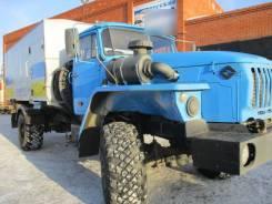 Урал. Умп-400(Ямал 400 м) на базе а/м 4 *4 новый, 10 650 куб. см., 10 000 кг.