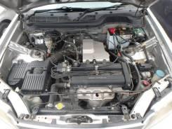 Патрубок радиатора. Honda CR-V, RD1, RD2, RD3 Двигатель B20B