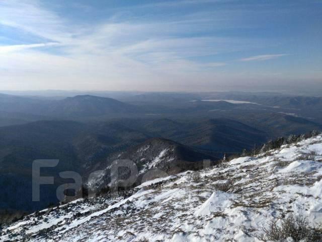 Гора Лысый Дед (1120м. )