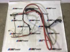 Высоковольтные провода. BMW