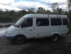 ГАЗ 3221. Продам ГАЗ-3221, 2 464куб. см., 8 мест