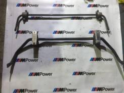 Стабилизатор поперечной устойчивости. BMW 5-Series, E60