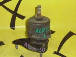 Подушка ДВС левая TOYOTA ESTIMA ACV30/MCR40/1MZ/2AZ