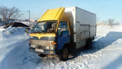 Toyota Dyna. Продам грузовик, 3 600куб. см., 3 000кг., 4x4