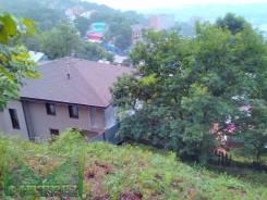 Продается земельный участок с шикарным видом на Проспекте Красоты. 750кв.м., собственность, электричество, вода. Фото участка