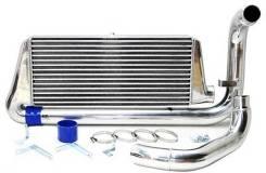 Интеркулер. Nissan Skyline, ECR33, ER34 Двигатель RB25DET. Под заказ