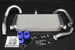Интеркулер. Nissan Skyline, ECR33 Двигатель RB25DET. Под заказ