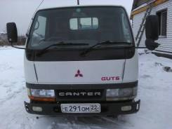 Mitsubishi Fuso Canter. Продаётся грузовик мицубиси кантер, 2 835куб. см., 1 700кг., 4x2