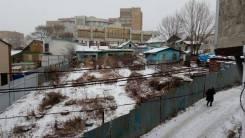 Земельный участок на Баме, отлично под бизнес. 2 400кв.м., собственность, от агентства недвижимости (посредник). Фото участка