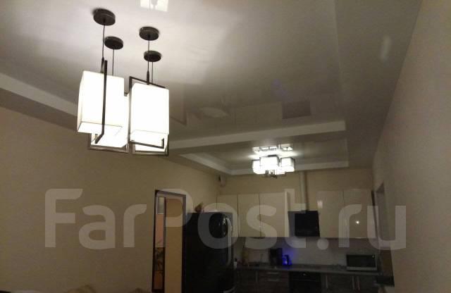 Натяжные потолки электрик