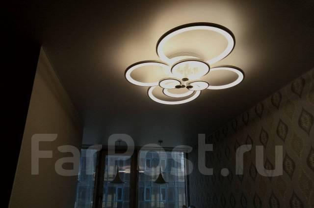 Натяжных потолков ремонт помещений сантехника электрика полы стены потолки сантехника mynah чье производство