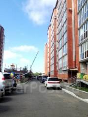 1-комнатная, улица Ивасика 15а. частное лицо, 30кв.м. Дом снаружи