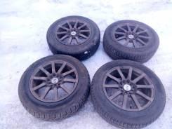 Light Sport Wheels. 5.5x15, 5x100.00, 5x114.30, ET42
