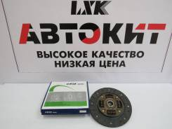 Диск сцепления. Toyota: Lite Ace, Corona, Crown, Verossa, Soarer, Altezza, Model-F, Van, Chaser, Celica, Carina, Mark II Wagon Blit, Land Cruiser, Mar...