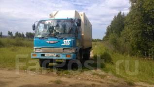 Hino Ranger. Продается грузовик , 7 400 куб. см., 5 000 кг.