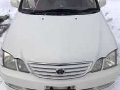 Капот. Toyota Gaia, ACM10, ACM10G, ACM15, ACM15G, CXM10, CXM10G, SXM10, SXM10G, SXM15, SXM15G Двигатели: 1AZFSE, 3CTE, 3SFE