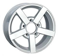 "NZ Wheels. 6.5x16"", 5x139.70, ET35, ЦО 98,6мм."