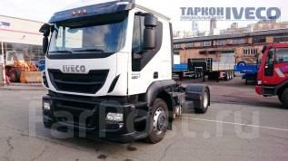 Iveco Stralis. AT440S48T/P HR новый седельный тягач 4x2, 12 880куб. см., 44 000кг., 4x2. Под заказ