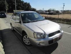 Subaru Impreza. автомат, 4wd, 1.5, бензин, б/п, нет птс. Под заказ