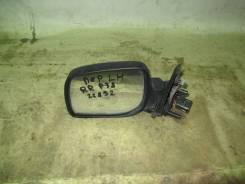 Зеркало заднего вида боковое. Land Rover Range Rover, P38A M51D25