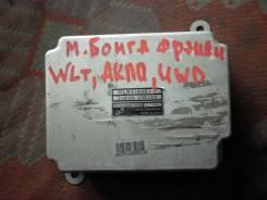 Блок управления акпп, cvt. Mazda Bongo Friendee, SGLR Двигатель WLT