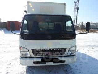 Mitsubishi Canter. Продам грузовик Мицубиси Кантер, 4 300 куб. см., 3 500 кг.