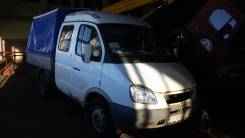 ГАЗ 33023. Продаётся ГАЗель 33023, 2 500куб. см., 1 500кг.