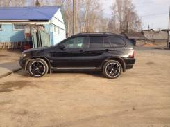 Диски с резиной BMW X5, X6. 9.0x20 5x120.00