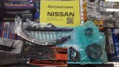 Цепь ГРМ. Nissan: Micra C+C, Cube, Micra, Cube Cubic, March, AD, Note Двигатели: CR14DE, HR16DE, CG10DE, CG12DE, CGA3DE, CR12DE, K9K, CR10DE