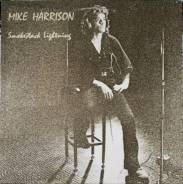 "Винил Mike Harrison (ex-Spooky Tooth) ""Smokestack lightning"" 1973 USA"