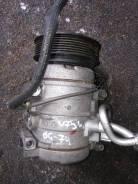 Компрессор кондиционера. Mitsubishi Pajero, V65W, V75W Двигатель 6G74