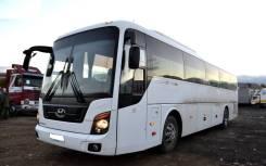 Hyundai Universe. Туристический автобус (новый)., 12 300 куб. см., 43 места