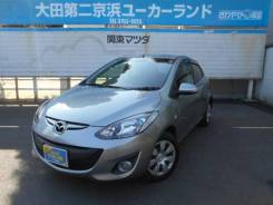 Mazda Demio. автомат, передний, 1.3, бензин, 23 000тыс. км, б/п. Под заказ