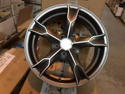 Light Sport Wheels LS 112. 6.5x16, 5x100.00, ET45, ЦО 73,1мм.