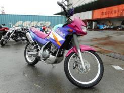 Kawasaki KLE 250. 250куб. см., исправен, птс, без пробега. Под заказ