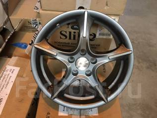 "Light Sport Wheels LS 114. 6.5x16"", 5x100.00, ET45, ЦО 73,1 мм."