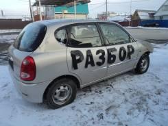 Daihatsu Storia. M100S024552, EJ6766983
