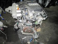 Двигатель в сборе. Audi A4, 8EC, 8E5, 8HE, 8H7 Двигатели: AMB, AVJ, BEX, BFB