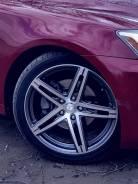 Light Sport Wheels. 8.0x18, 5x114.30, ЦО 73,0мм.