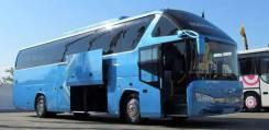 Higer KLQ6122B. Higer KLQ 6122B, 49 мест, туристический автобус, 51 место