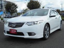 Honda Accord. автомат, передний, 2.4, бензин, б/п. Под заказ