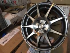 Light Sport Wheels LS BY802. 6.0x14, 4x98.00, ET35, ЦО 58,6мм.