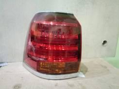 Стоп-сигнал. Lexus LX570, URJ201, URJ201W
