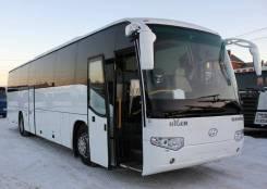 Higer KLQ6119TQ. Higer KLQ 6119TQ LONG, 55 мест, туристический автобус, 55 мест, В кредит, лизинг