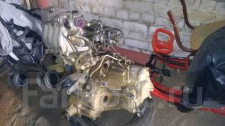 Двигатель в сборе. Honda CR-V, RD1, RD3, RD2 Двигатели: B20B, B20Z, B20Z1