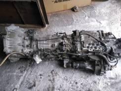 АКПП. Mitsubishi Pajero, V65W, V60, V75W Двигатель 6G74